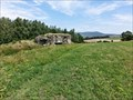 Image for Infantry blockhouse K-Bg-S 10 - Kraliky, Czech Republic