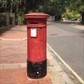 Image for Victorian Pillar Box - Redington Road - London - UK