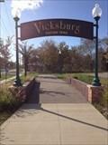 Image for Vicksburg Nature Trail - Vicksburg, Michigan