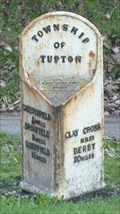 Image for Milestone - Derby Road, Tupton, Derbyshire, UK.