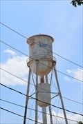 Image for Shurtape Water Tower, Stony Point, NC, USA