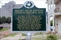 Image for Mount Helm Baptist Church-Original Site