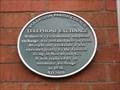 Image for Telephone Exchange - High Street, Wollaston, Northamptonshire, UK