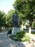 Image for Domingo Faustino Sarmiento Statue - Boston, MA