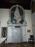 Image for Baron John Somers, St Mary's Church, North Mymms, Herts, UK