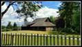 Image for ca. 1900 - Elgin Heritage Pole Barn — Surrey, BC