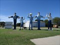 Image for Glenn Goode's Big People - Gainesville, TX