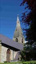 Image for Bell Tower, St Peter's Collegiate & Parish Church, Ruthin, Denbighshire, Wales