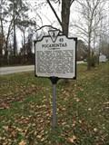 Image for Pocahontas - Jamestown, VA