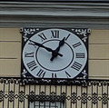 Image for Falcon Palace Clock - Pruszków, Poland