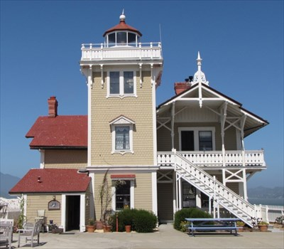 Lighthouse Bed And Breakfast San Francisco