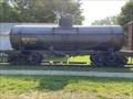 Image for Rail Tank Car WCHX 1711 - Vicksburg, Michigan USA