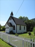 Image for Burgoyne United Church - Fulford Harbour, British Columbia