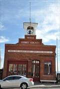 Image for Storey County Liberty Engine Company No. 1 ~ Virginia City, Nevada