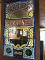 Image for Coffee House Stained window - Davis, CA