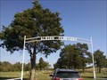 Image for Albion Cemetery - Albion, OK USA