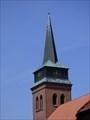 Image for Große Kreuzkirche-Hermannsburg, Niedersachsen, Germany