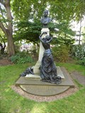 Image for Arthur Sullivan - Embankment Gardens, London, UK