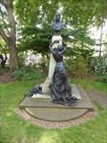 Image for Arthur Sullivan - Embankment Gardens, London, UK