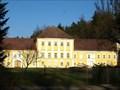 Image for Zámek Cernovice - okres Pelhrimov, CZ