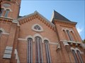 Image for First Congregational Church - Binghamton, NY