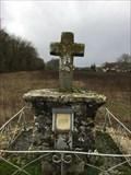 Image for La croix de l'apothicaresse - Truyes - France