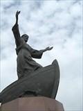 Image for Jesus Calming the Sea - Corpus Christi, TX