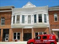 Image for Louis Alt Building - Courthouse Square Historic District - Lancaster, Wisconsin