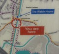 "Image for North Mersey Valley ""You Are Here"" Map on Bridgewater Way - Stretford, UK"