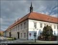 Image for Former Piarist Convent / Bývalý Piaristický klášter - Príbor (North Moravia)