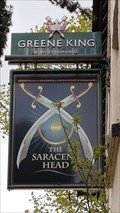 Image for The Saracen's Head - Shirley, Derbyshire