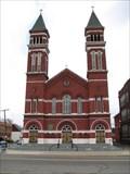 Image for St. Elizabeth Church, Detroit, MI