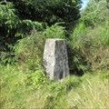 Image for O.S. Triangulation Pillar - Weddersbie Hill, Fife.