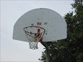 Image for Beauchamps Park basketball court - Saratoga, CA