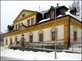 Image for Muzeum historie / History Museum, Smrzovka, CZ
