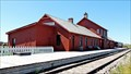 Image for Galt Historic Railway Park - Stirling, AB