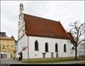 Image for Church of St. John the Baptist / Kostel Sv. Jana Krtitele - Pardubice (East Bohemia)
