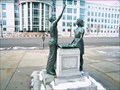 Image for The Pledge of Allegiance - Salt Lake City and County Building