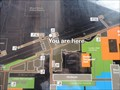 Image for You Are Here - London Wall, Barbican, London, UK