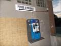 Image for Payphone / Telefonní automat - nádraží Klánovice,  Praha, CZ