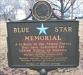 Image for Blue Star Memorial  -  Western Springs, IL