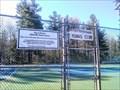 Image for Alexander Grove Park Tennis Club, Stittsville, Ontario
