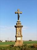 Image for Christian Cross - Oplocany, Czech Republic