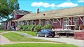 Image for South Peace Historical Society Railway Station Museum - Dawson Creek, BC, Canada