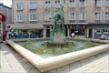 Image for Fontaine Coquelin - Boulogne-sur-mer, France