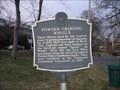 Image for Powder-Grinding Wheels - Historical Commission of Metropolitan Nashville and Davidson County
