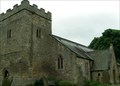 Image for St.Peter's church-Bywell Northumberland.