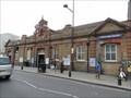 Image for Upton Park Underground Station - Green Street, East Ham, London, UK