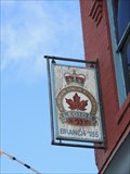 "Image for ""Royal Canadian Legion Branch #155"" - Greenwood, British Columbia"