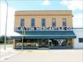 Image for Slayton Mercantile Co. - Lavina, MT